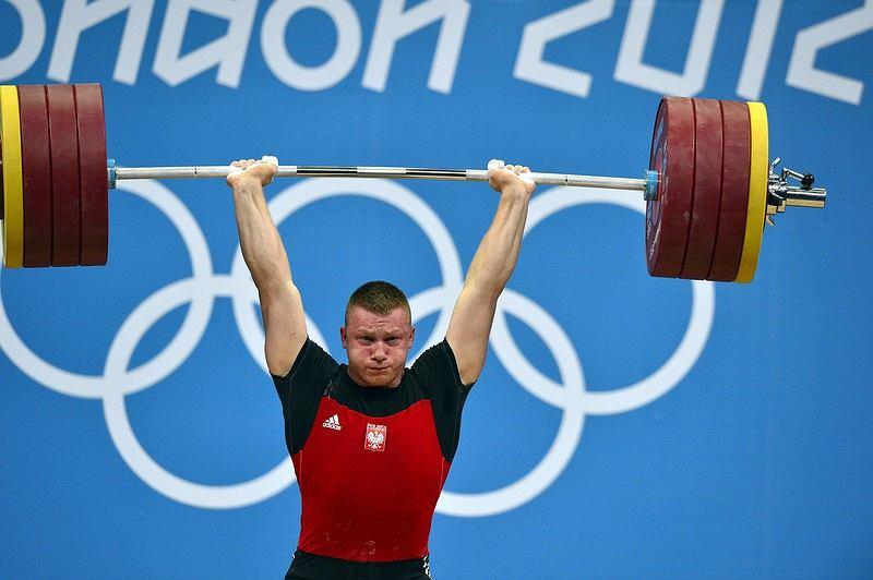 Tomasz Zieliński, przyłapany na dopingu w Rio