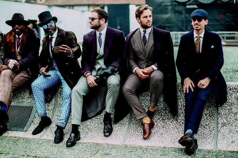 ed609e1a2d22e Moda męska - nowe trendy i kolekcje Twoich ulubionych marek