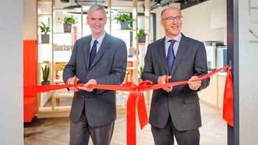 Koncer Johnson&Johnson otwiera w Warszawie globalne centrum badań i rozwoju biomedycznej informacji sektora konsumenckiego.