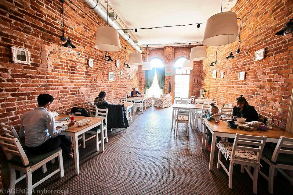 Bar Mleczny Kultura Domowa Kuchnia W Dawnym Smakoszu