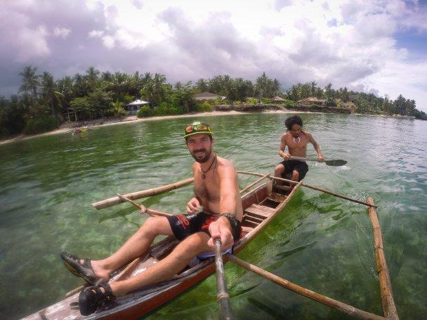 """Zamienił pracę w korporacji na małą wyspę na Filipinach. """"Chciałem być szczurem w wyścigu, ale życie jest za krótkie, żeby przesiedzieć je w biurze"""" [LIST CZYTELNIKA]"""