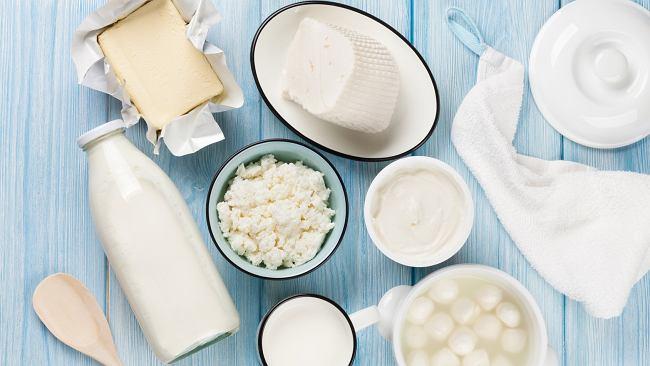 Dieta bez nabiału. O czym należy pamiętać? Jakie produkty najlepiej wybierać?