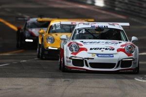 Porsche Supercup   Polski sukces w Monako