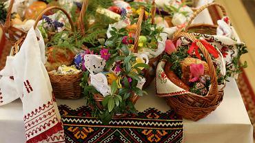 Wielkanoc 2021. Prymas zachęca do święcenia pokarmów w domach