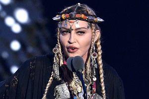 2018 MTV Video Music Awards - Madonna miała oddać hołd Arethcie Franklin. Jej przemowa rozjuszyła ludzi