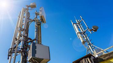 Niemcy pracują nad siecią 6G. Rząd finansuje badania nad nową technologią