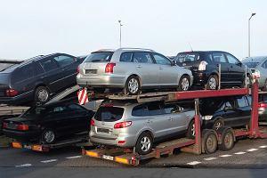 Kupujesz samochód sprowadzony z zagranicy? Tu sprawdzisz, czy został skradziony albo czy ma podkręcony licznik