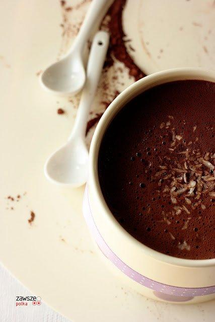 Aromatyczne kakao
