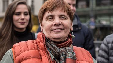 Janina Ochojska