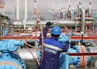 Gazprom próbuje się wykpić od oskarżeń o praktyki monopolistyczne? Europa Środkowa ostro protestuje