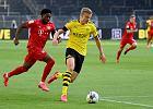 Piłkarski Usain Bolt! W meczu z BVB biegł 35,3 km/h. A potrafi jeszcze szybciej!