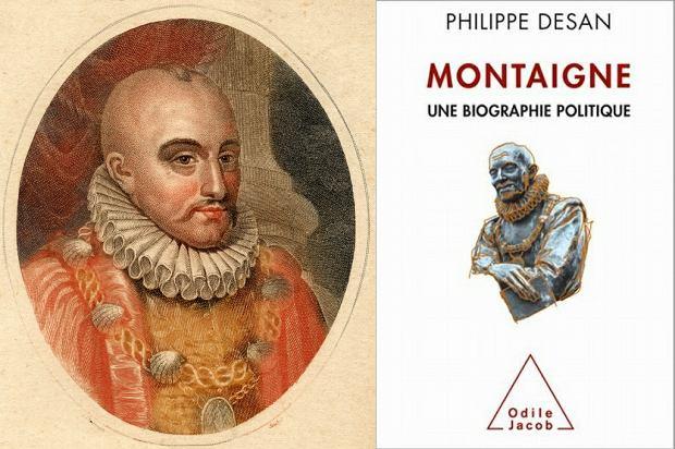 Montaigne'a kochamy tak, jak kochamy Sokratesa; obaj tworzą najmniej krytykowaną, najbardziej przyjazną i szlachetną, najlepiej obsługującą różne gusta parę europejskich myślicieli