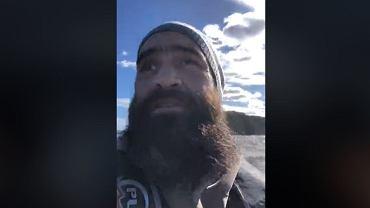 Jeremy Worthy zginął tuż po relacji na żywo na Facebooku