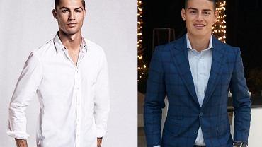 Modne outfity dla każdego faceta idealne na karnawał
