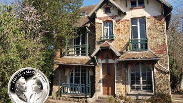 Dom Marii Curie-Skłodowskiej i Pierre'a Curie