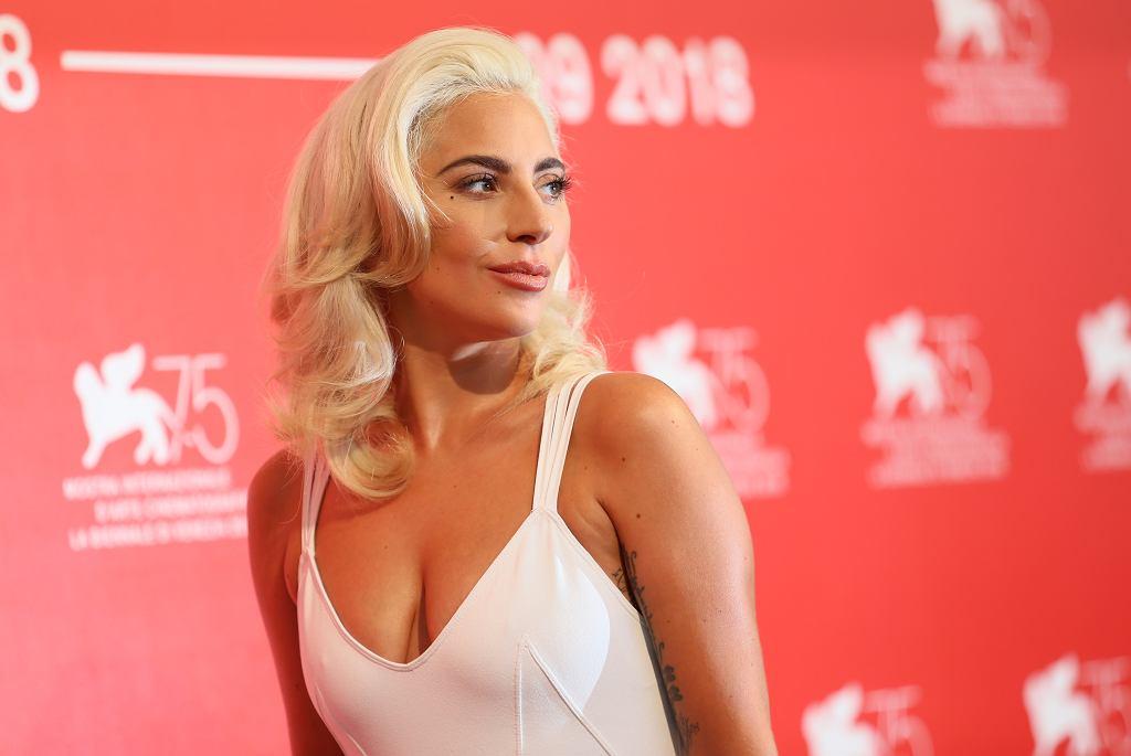 Lady Gaga i nowa marka kosmetyków Haus Laboratories