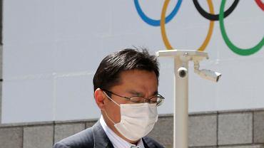Igrzyska w Tokio mają się rozpocząć 23 lipca 2021 r. Czy się odbędą?