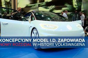 Volkswagen otwiera nowy rozdział w historii motoryzacji