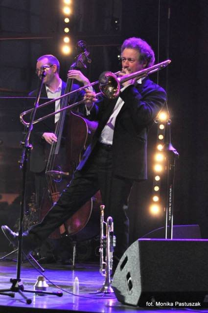 Shepherd Swing Quartet