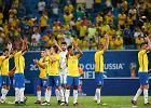 El. MŚ 2018. Brazylia rozbiła Boliwię