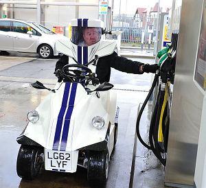 Nowa seria Top Gear na BBC Knowledge, czwartek 7 lutego o 22:00