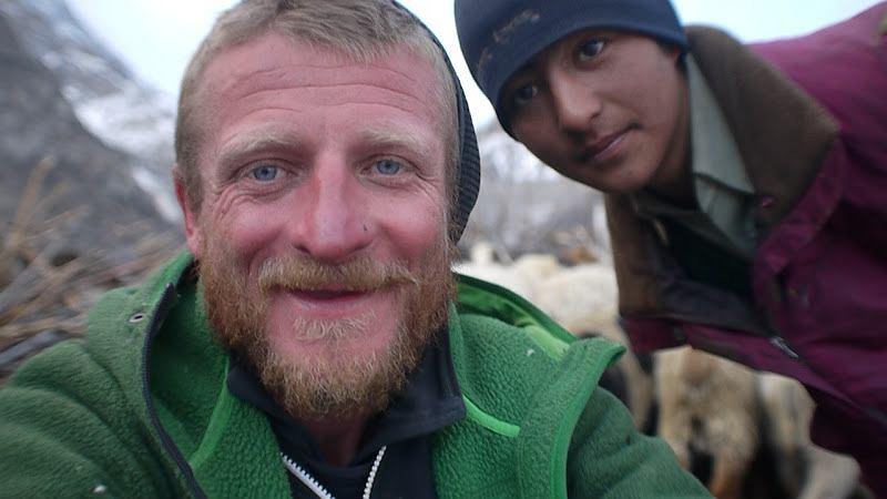 Wyprawa na Nanga Parbat