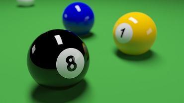 Numerologia 8. Zdjęcie ilustracyjne
