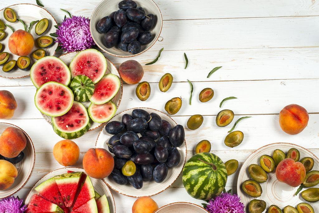 Odmiany owoców, które łatwo uprawiać w ogrodzie.