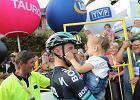 Tour de Pologne jedzie przez Podhale. Duńczyk liderem. Czy Rafała Majkę stać na zwycięstwo?