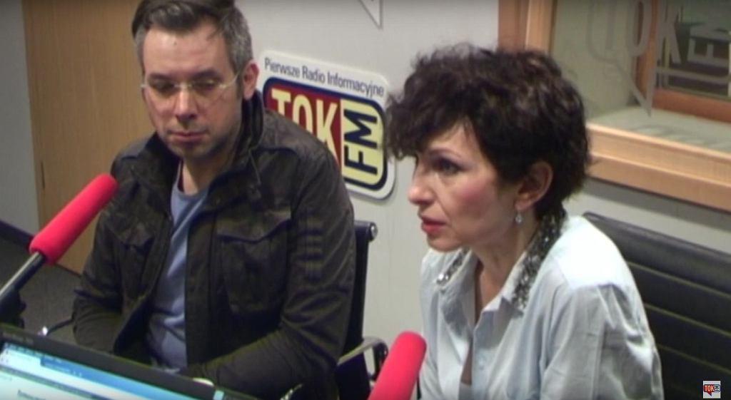 Aleksander Pawlicki i Renata Kim