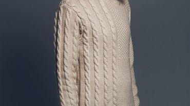 Sweter z kolekcji b Sides. Cena: 1180 zł