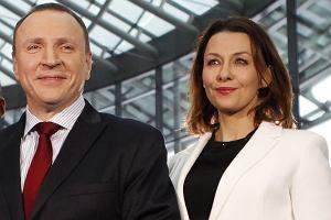 Jacek Kurski, Anna Popek