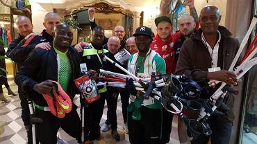 Reprezentacja Nigerii w Amp futbolu