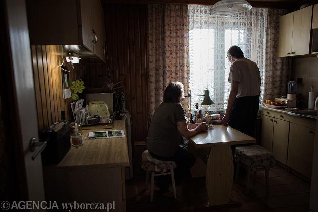 RPO wziął w obronę 70-letnich frankowiczów. Ich mieszkanie zlicytowano. Czy uda mu się odkręcić licytację komorniczą?