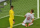 Piękna Dania w półfinale Euro 2020
