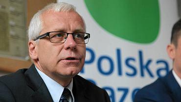 Jarosław Obremski nie jest jedynym wielkim przegranym wyborców do parlamentu.