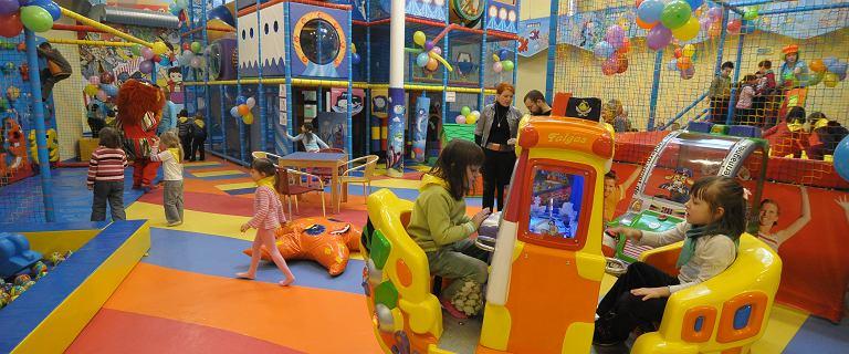 Tragedia w Gorzowie Wielkopolskim. 9-latek zmarł na sali zabaw