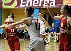 Koszykarki Basketu Aleksandrów grają zaległy mecz