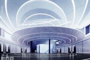 To będzie pierwszy taki budynek na świecie. Powstanie w Trójmieście