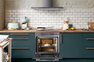 Sprzęt AGD do kuchni w 3 różnych stylach: retro, modern i chic