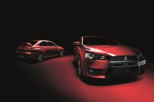 Mitsubishi Lancer EVO XI   Garść plotek o nowym modelu