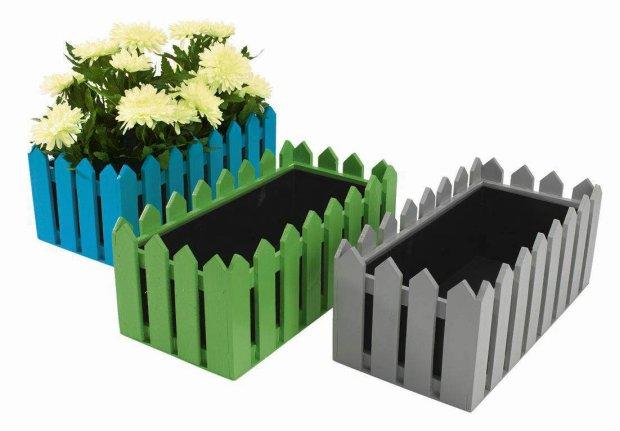 Ceramiczna Skrzynka Do Kwiatów Wnętrzaaranżacje Wnętrz