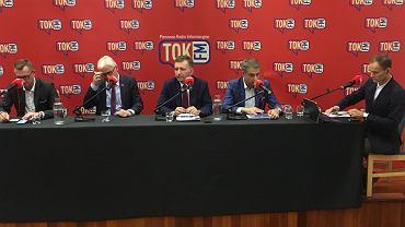 Debata w Bydgoszczy