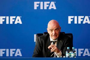 FIFA planuje rewolucję na rynku transferowym