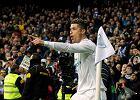 Real pewnie pokonał Gironę, popis Ronaldo