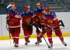 MŚ w hokeju. Półfinał USA - Rosja na żywo. Transmisja online tv. Gdzie obejrzeć? Stream
