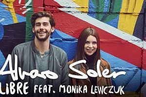 Alvaro Soler i Monika Lewczuk