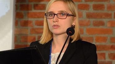 Justyna Politańska