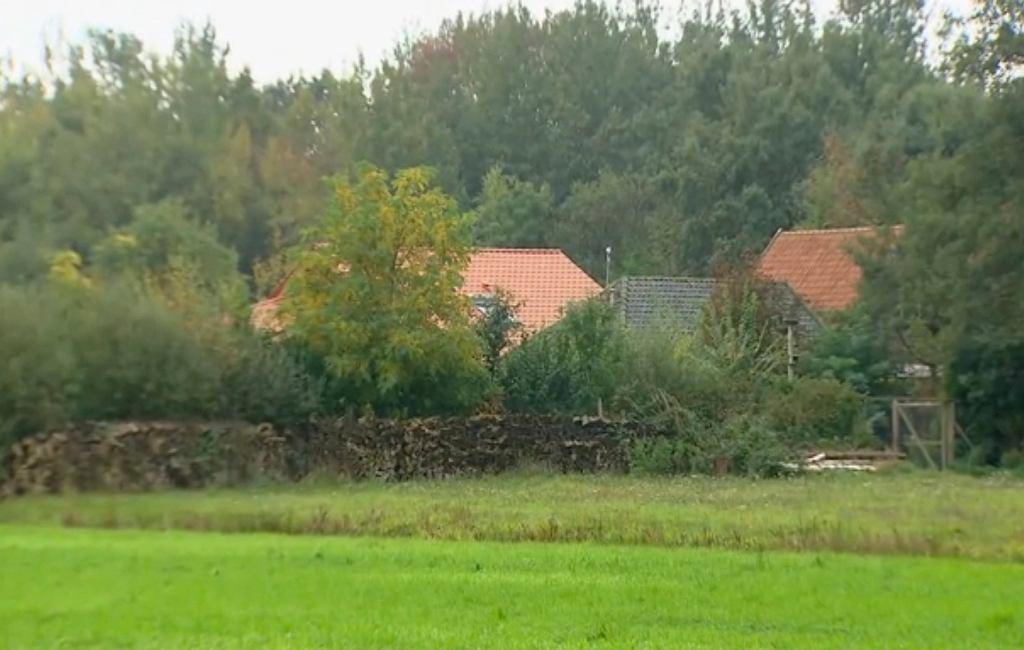 Posesja w Ruinerwold