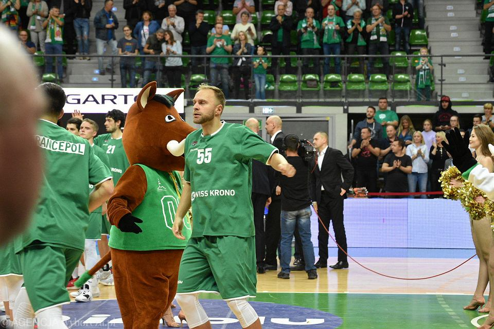 Zdjęcie numer 69 w galerii - Bez niespodzianek, CSKA dała Stelmetowi lekcję koszykówki [ZDJĘCIA]
